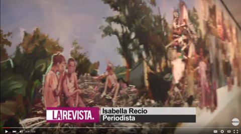 LaRevistaCMI Video Thumbnail