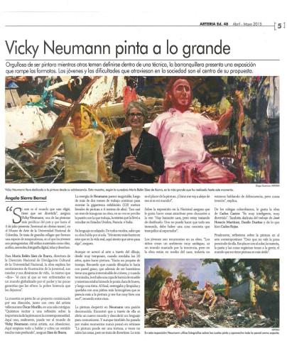Vicky-Neumann-Pinta-A-Lo-Grande-por-Angela-Sierra-Bernal