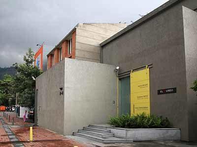 Galería El Museo - Bogotá
