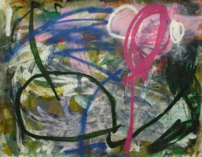 Vicky Neumann, 2006-Sere-Terca-Mixta-Sobre-Tela-150x198cm